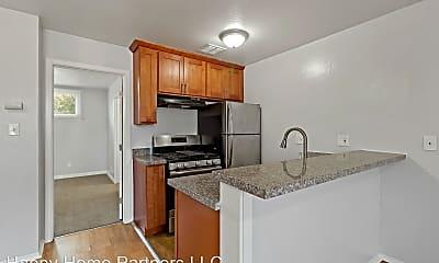 Kitchen, 2522 35th Avenue 01-25, 0