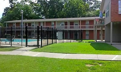 Peppertree Apartments Homes, 0