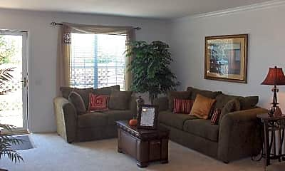 Living Room, 5903 Babcock Rd, 2