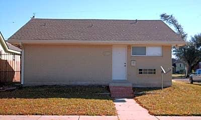 Building, 501 Lane St, 0