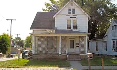 Building, 507 W Riverside Ave, 0