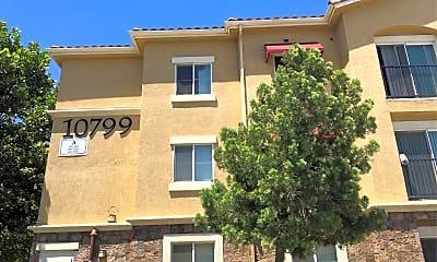 Loma Linda Terrace, 1