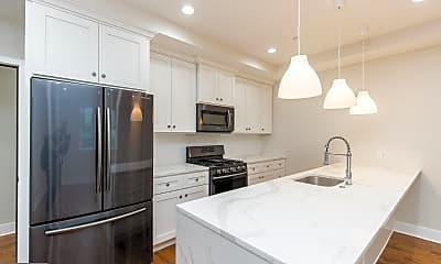 Kitchen, 1420 E Susquehanna Ave B, 1