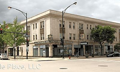 Building, 1204 W Granville Ave, 0