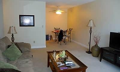 Living Room, 3029 France Avenue South, 1