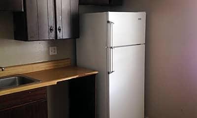Kitchen, 135 Georgianna St, 1