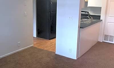 Living Room, Layton Meadows, 2