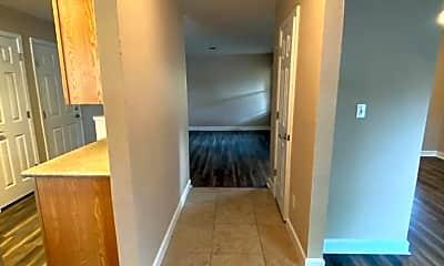 Living Room, 542 Carrier Dr, 1