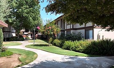 Hillsdale Terrace Apartments, 0