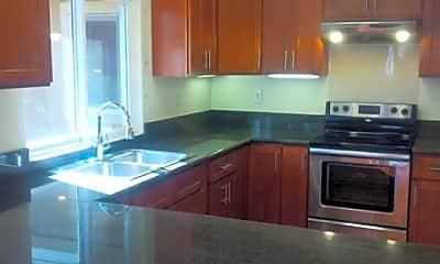 Kitchen, 3469 Harding Ave, 1