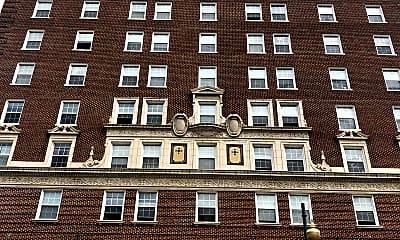 Battery Park Apartments, 0