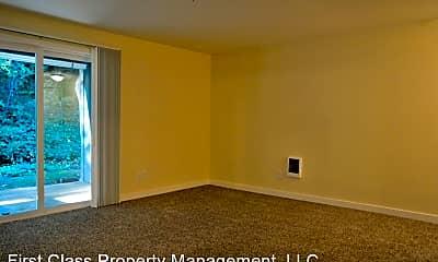 Living Room, 3602 SW Beaverton Hillsdale Hwy, 1