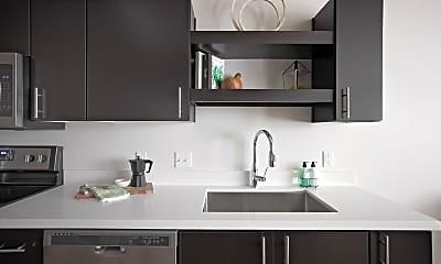 Kitchen, Attwell Off Main, 2
