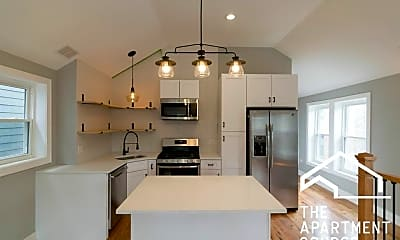 Kitchen, 1347 W Ancona St, 0