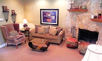 Living Room, 7650 McCallum Blvd, 1