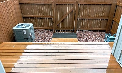 Patio / Deck, 4278 Charleston Dr, 2