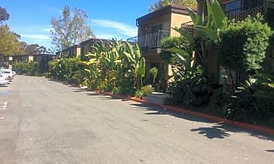 San Carlos Village, 0