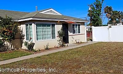 Building, 4764 Clairemont Dr, 0