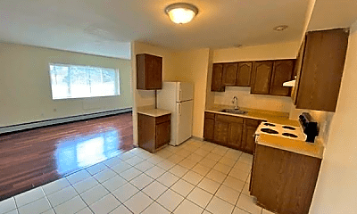Kitchen, 19 Winter St, 0