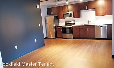 Kitchen, 101 W 11th St, 1