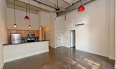 Kitchen, 301 Green St 116, 0