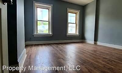 Living Room, 122 Exton Ave, 0