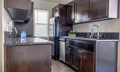 Kitchen, 1311 Euclid St, 2