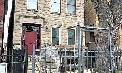 Building, 815 S Bell Ave GARDEN, 0