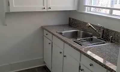 Kitchen, 845 Normandie Ave, 1