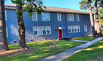 Building, 705 Louisiana Ave, 0