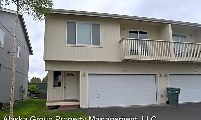 Building, 2626 Lauren Creek Loop, 2