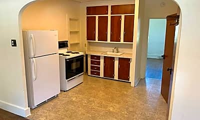 Kitchen, 12 Park Rd, 1