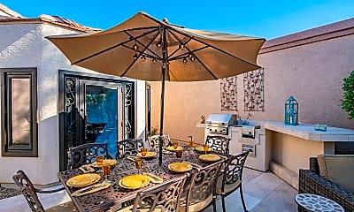 Dining Room, 8720 E Via De McCormick, 0