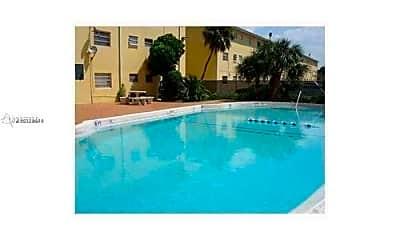 Pool, 1280 W 54th St, 2