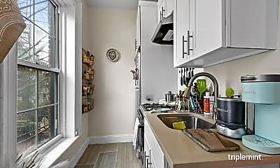 Kitchen, 26 St James Pl 2-R, 0