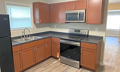 Kitchen, 506 S 29th St, 0