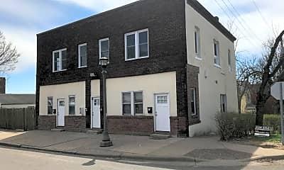 Building, 219 Bates Ave, 0
