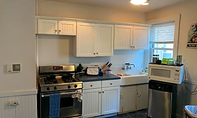 Kitchen, 21 Willow Ave, 0