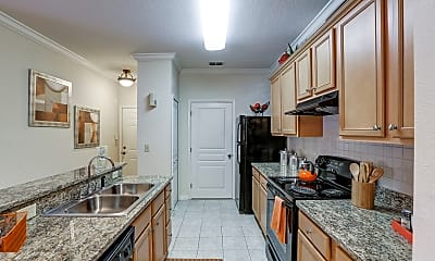 Kitchen, The Lakes at Brandon West, 1