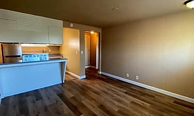 Living Room, 215 S 12th St, 1
