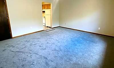 Living Room, 142 Longwood Pl, 1