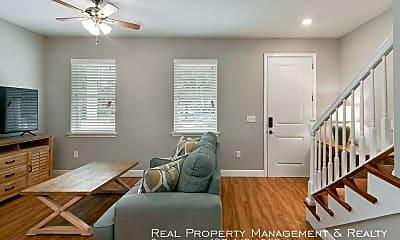 Living Room, 739 Minnesota Ave, 1