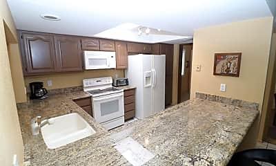 Kitchen, 5602 N Camino Del Sol, 1