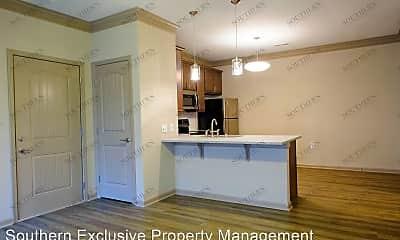 Kitchen, 307 Professional Park Dr, 2