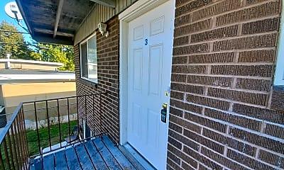 Patio / Deck, 752 Irving St, 1