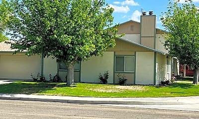 Building, 737 W Atkins Ave, 0