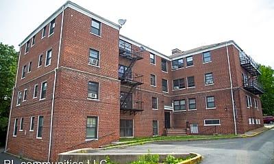 Building, 151 N Walnut st, 0