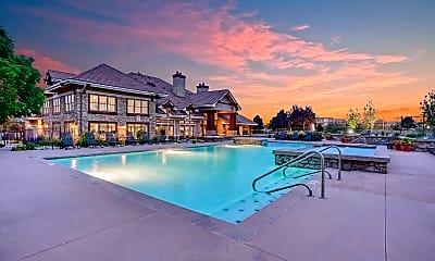 Pool, Windsor at Meridian, 0