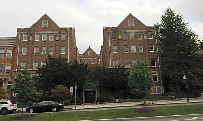 The Baltimorean Apartments, 0