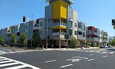 Park Plaza Apartments, 2